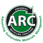Arkansas Recycling Coalition logo