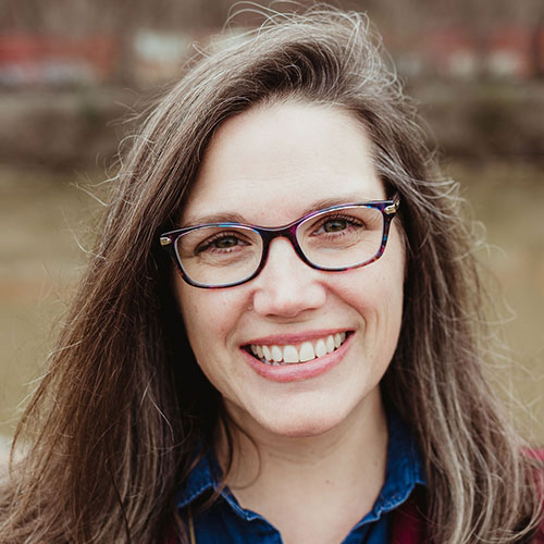 Dr. Kristina Bondurant