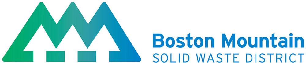 Boston Mountain Solid Waste District Logo
